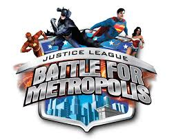 6 Flags St Louis Newsplusnotes Two Six Flags Parks Announce New Justice League
