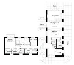 Square Floor L L Shaped Floor Plans Square Shaped House Plans C Shaped Floor
