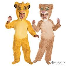 couple u0027s disney u0027s the lion king simba u0026 nala costumes
