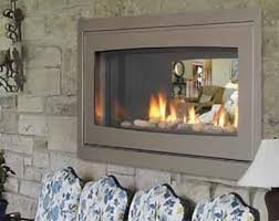 Patio Fireplace Kit by 18 Best See Thru Fireplaces Images On Pinterest Fireplace Ideas