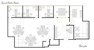 3 storey commercial building floor plan architect office design requirements 3 storey commercial building