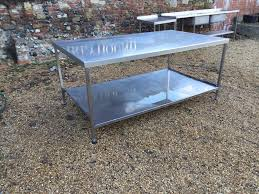 how to clean stainless steel prep tables indoor u0026 outdoor decor