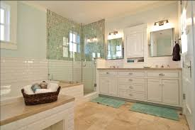 subway tile bathroom floor ideas beveled tile beveled subway tile westside tile and stone