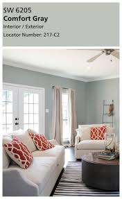 Sherwin Williams Light Blue Top 25 Best Sherwin Williams Comfort Gray Ideas On Pinterest