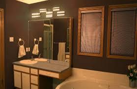 Download Brown Tile Bathroom Paint by Dark Brown Bathroom Hd Images Tjihome