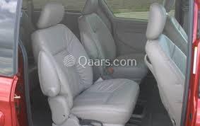 2001 Dodge Caravan Interior 2001 Dodge Grand Caravan Es Fwd 4dr Minivan 3 3l 6cyl 4a Qaars