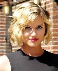 google com wavy short hairstyles 20 best ideas of wavy short hairstyles for round faces