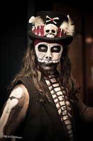punk u0026 glamorous looking pirate halloween makeup ideas