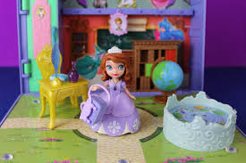 Sofia The First Chair Sofia The First Toys Portable Classroom Playset Princess