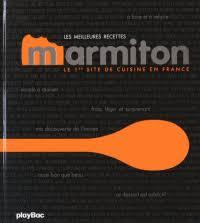marmiton toute la cuisine livre les meilleures recettes marmiton christophe duhamel decitre