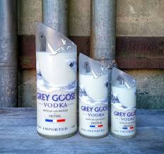 Grey Goose Gift Set 62 Best Liquor Bottle Candles Images On Pinterest Bottle