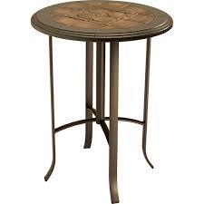 bar height patio table plans provance cast aluminum bar height patio furniture summer classics