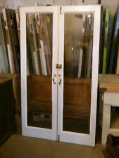 Patio Doors Wooden Wooden Patio Doors Ebay