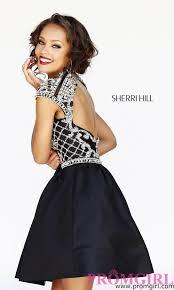 black short prom dresses cocktail dresses 2016