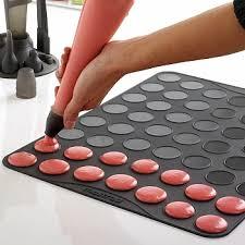 macaron baking sheets