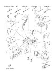 yamaha bruin 350 4x4 wiring diagram wiring diagrams