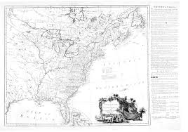 Map Of United States And Territories by Digital History
