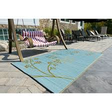 Recycled Plastic Furniture Recycled Plastic Outdoor Rugs Environmentally Friendly Choice