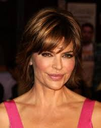 texture of rennas hair 30 spectacular lisa rinna hairstyles lisa rinna layered