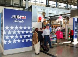 Austin Bergstrom Airport Map by Stars Of Austin Reopens As Austin Article Austintexas Gov The
