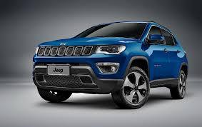 gray jeep compass jeep compass specs 2016 2017 autoevolution