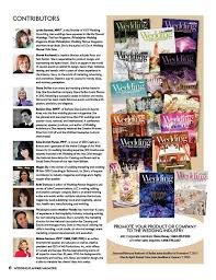 self wedding planner wedding planner magazine the road to self publishing idoplan