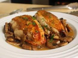 faisan aux chignons recettes de cuisine française