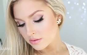 maquillage pour mariage 3 clés pour avoir un maquillage lumineux à mariage