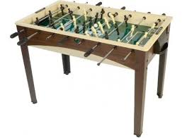 amazon com foosball table 84 off voit free kick 48 foosball table 27