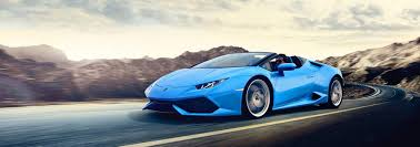 cars lamborghini blue lamborghini car rental hertz dream collection