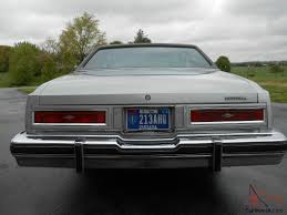 2 Tone Paint Buick Riviera Coupe 2 Door 5 7l 350 V8 Two Tone Paint Sunroof 56k