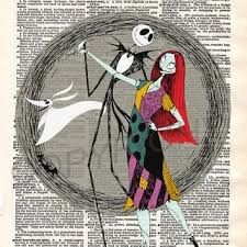 best nightmare before print products on wanelo