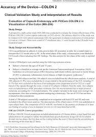capsh 3 pillcam capsule endoscopy users manual doc xxxx 01 pillcam