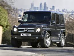 mercedes g class blacked out mercedes benz g class uk 2010 pictures information u0026 specs