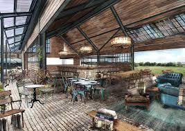 soho farmhouse by soho house finally some images of the