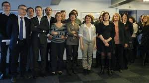 schenker joyau montaigu si e social les salariés de schenker joyau rassurés et médaillés