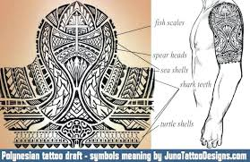 maori designs and meanings for tribal half back