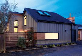 ecohouse canada 2 city laneway house compact design offers