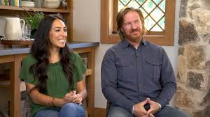 Joanna Gaines Parents Chip And Joanna Gaines On Life Love And Their New Target Line