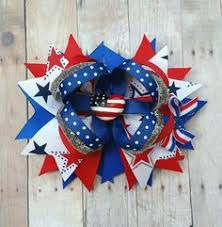 fourth of july hair bows 4th of july hair bows spangle it 4th july hair