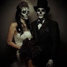 Halloween Costumes Bride Groom Halloween Zombie Bride Groom Google Disfraz