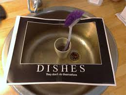 Dishes Meme - funny dishes internet meme real life on imgfave