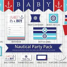 Nautical Themed Baby Rooms - shop nautical baby decorations on wanelo