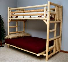 Bunk Beds With Storage Drawers by Rustic Bunk Beds This Why You Should Pick This Beds Cedar Queen