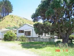 Cottage By The Beach by Cottage On The Beach Mahinepua Northland Accommodation In