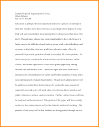 Examples Of Interior Monologue Argument Essay Introduction Example Introduction To Argumentative