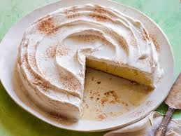 sponge cake recipes food network food network