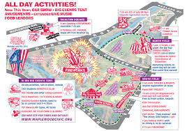 thanksgiving day parade map maplewood 4th of july tickets mon jul 4 2016 at 7 30 am