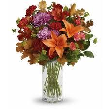 Thanksgiving Flowers Thanksgiving Flowers Table Centerpieces Cornucopia Mayfield