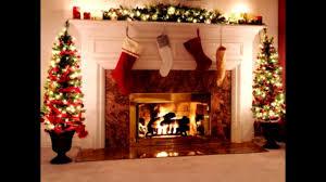 Wohnzimmer Winterlich Dekorieren Wie Dekorieren Sie Einen Kamin Weihnachten Ideen Youtube